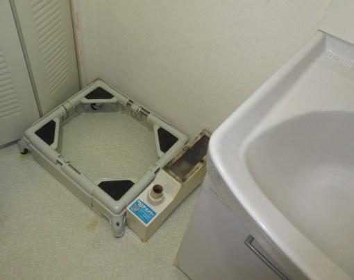 197洗面室ー施工前