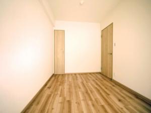 北欧風ラスティック-洋室4