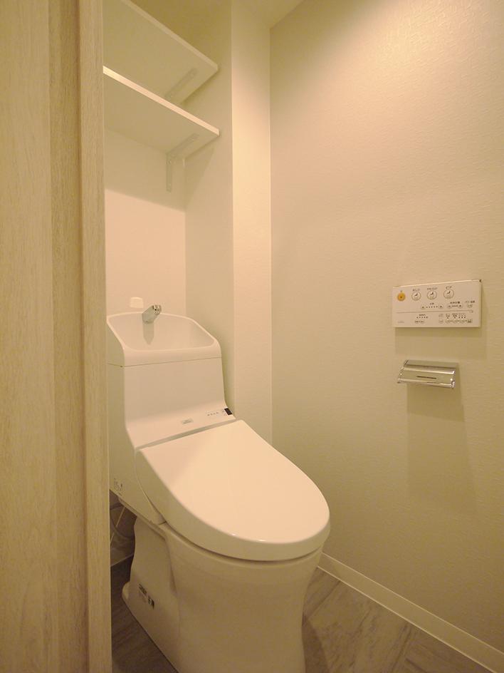 197トイレ