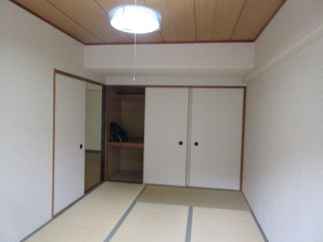 200施工前-和室