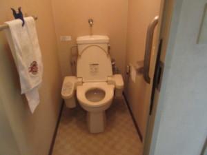 201-トイレ施工前