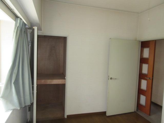 201-洋室施工前