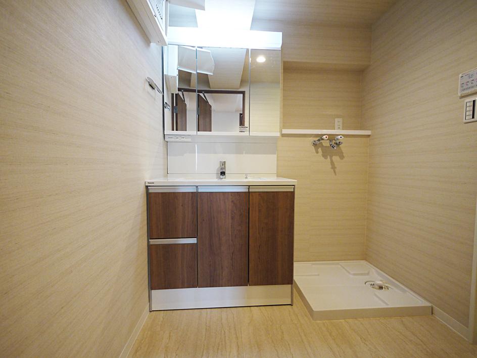 201-洗面室