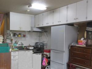203-キッチン施工前