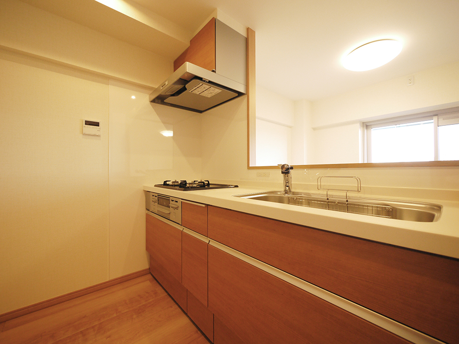 203-キッチン01