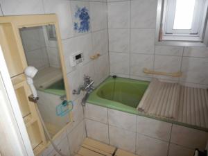 206-施工前バスルーム