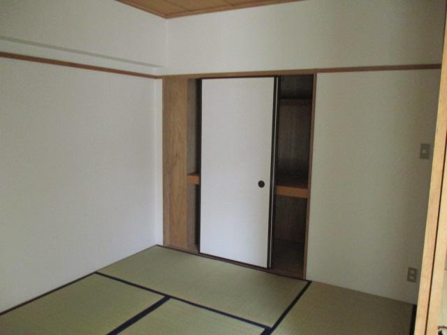 210-元和室施工前