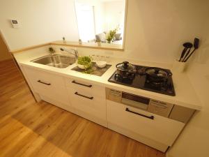 206-システムキッチン