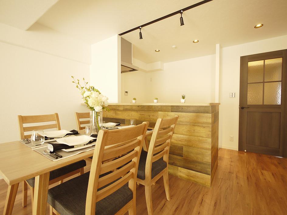 206-キッチン