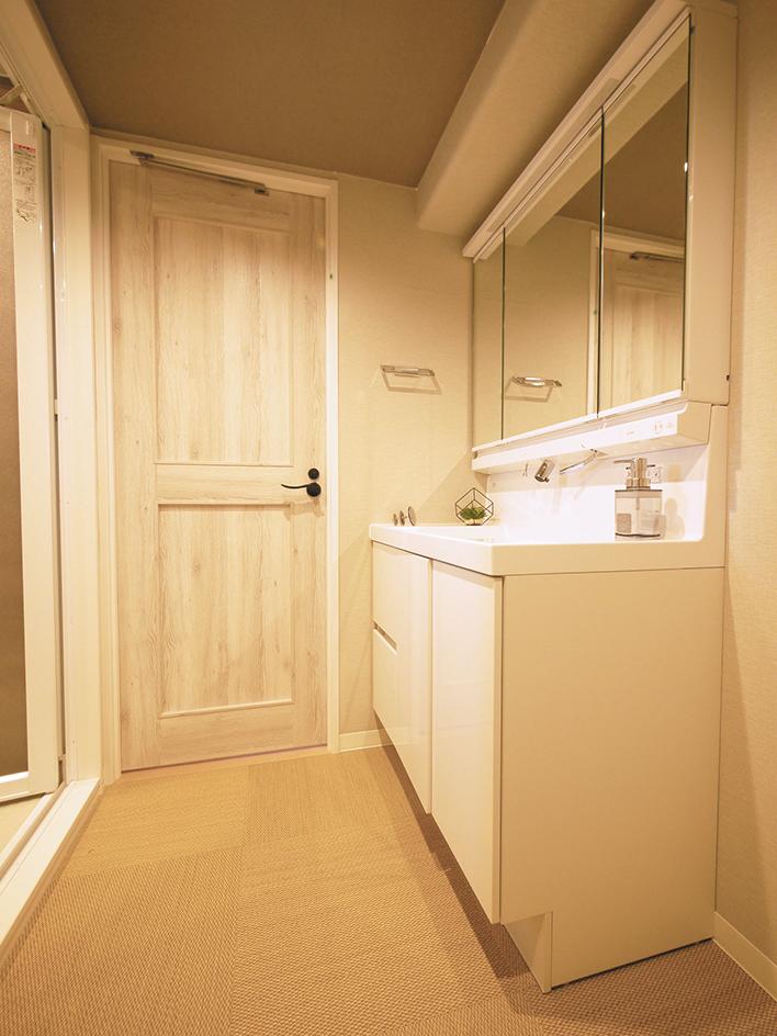 206-洗面室