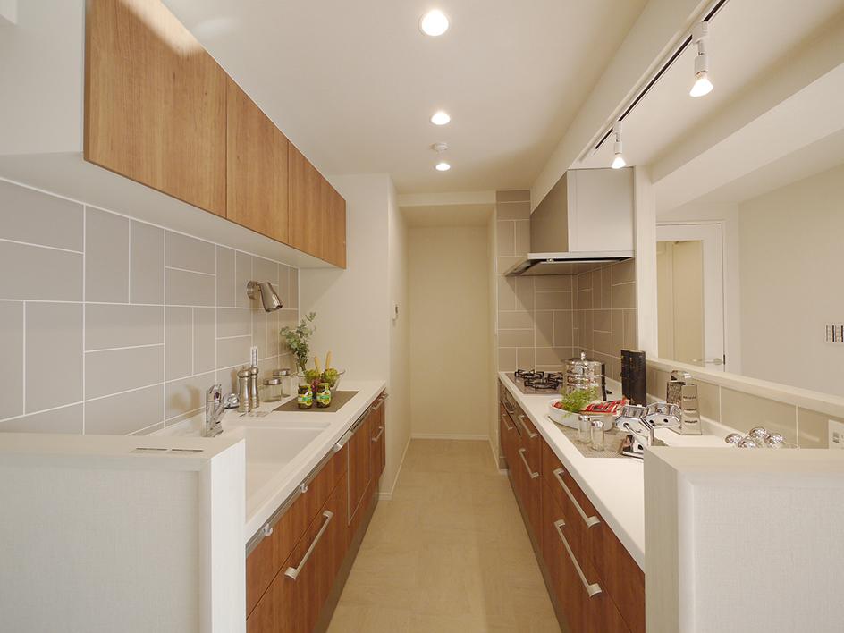 207-キッチン横から