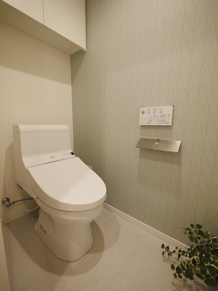 207-トイレ