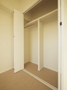207-洋室2クローゼット