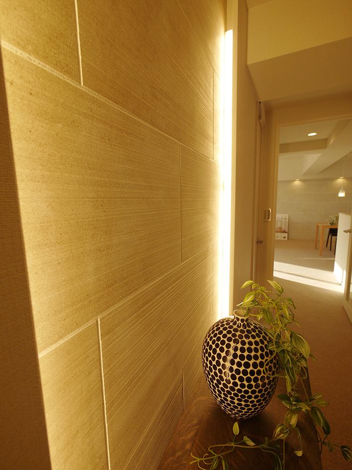 207-廊下照明