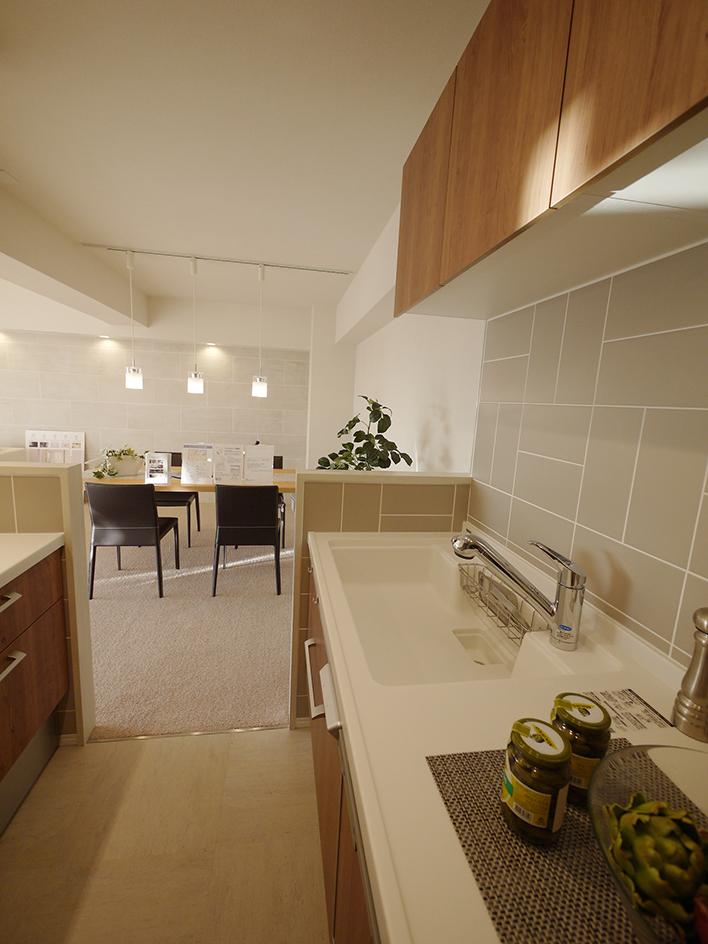206-キッチン左