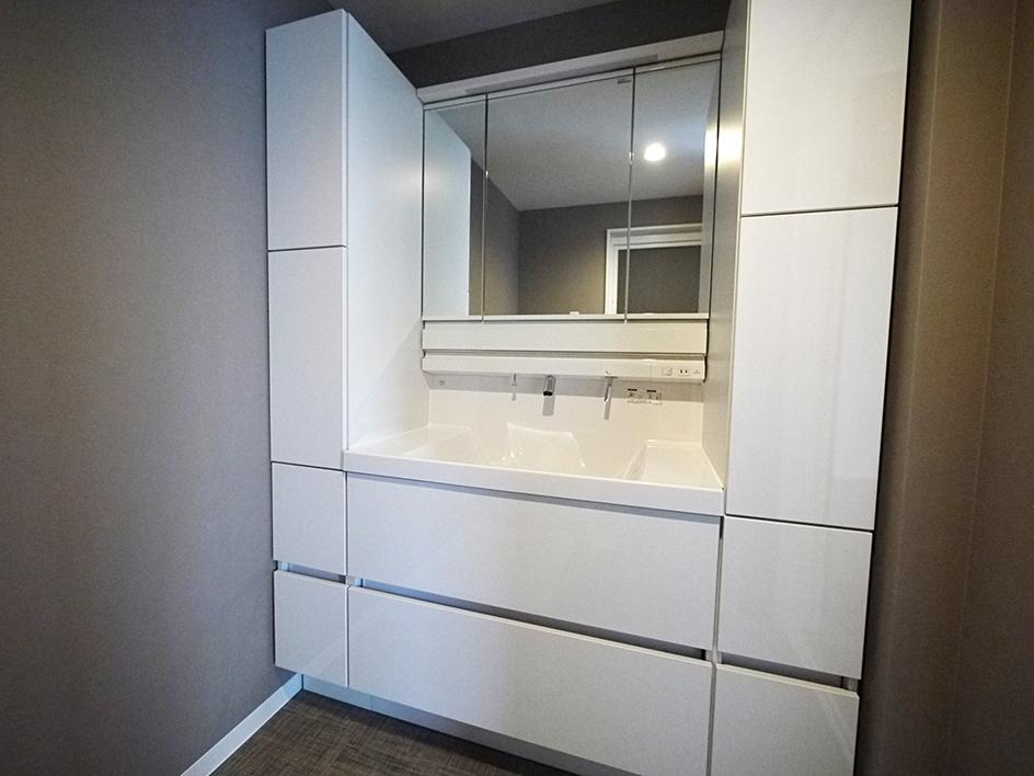 208-洗面室