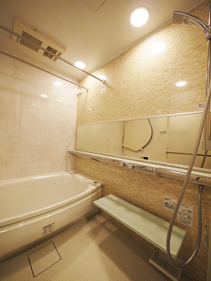 208-バスルーム