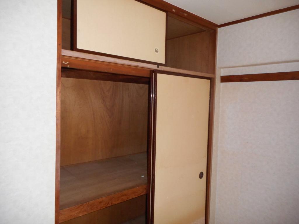 206-施工前和室