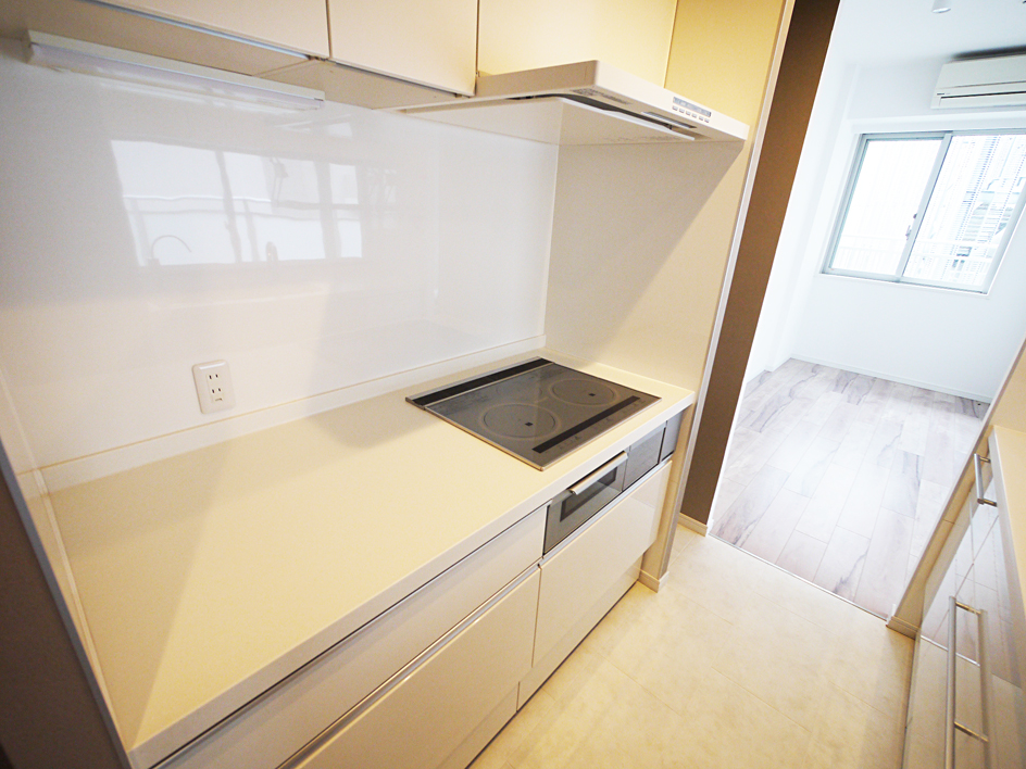 208-キッチンIHヒーター側