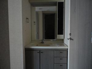 213-洗面台施工前