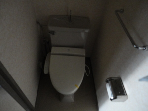 213-トイレ施工前