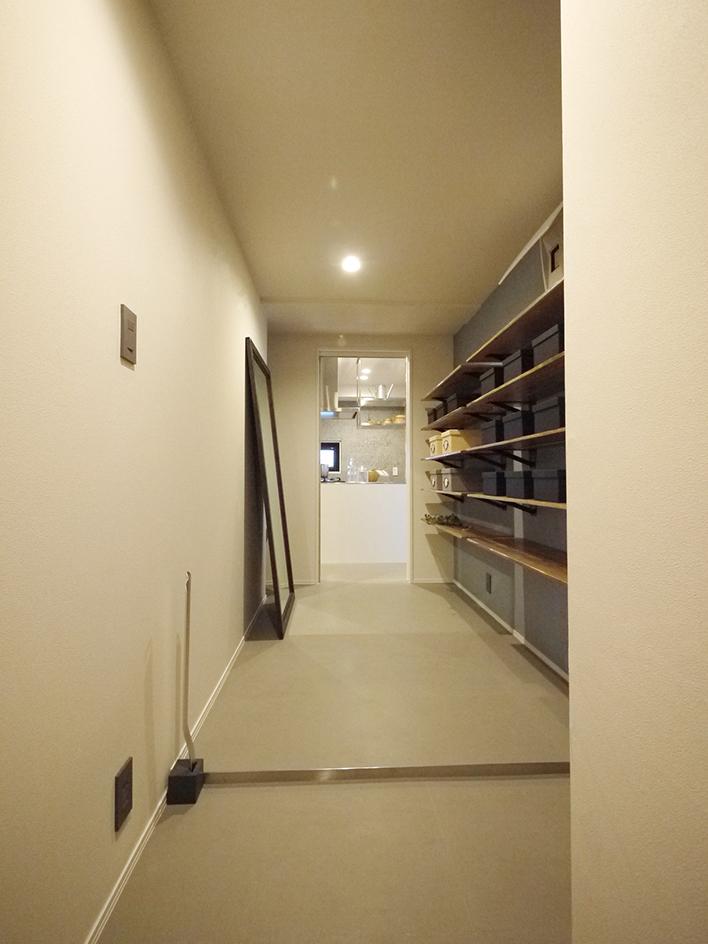 213-玄関から廊下