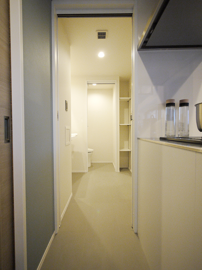 213-洗面室入口