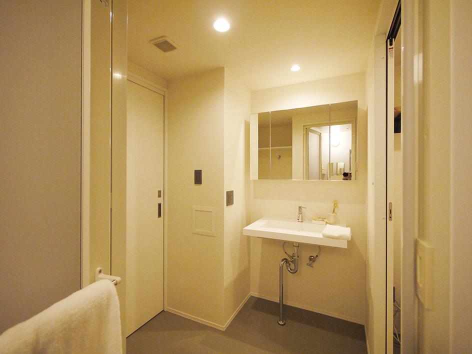 213-洗面室