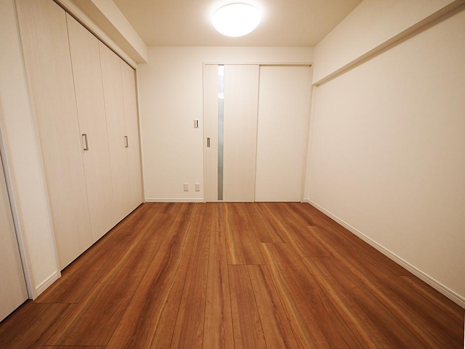 214-洋室入口側