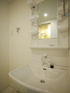 214-洗面台