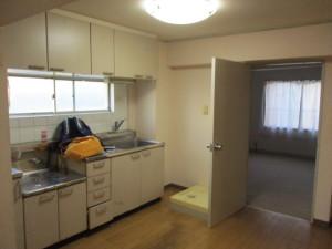 221-キッチン施工前