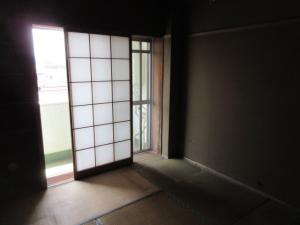 218-施工前和室