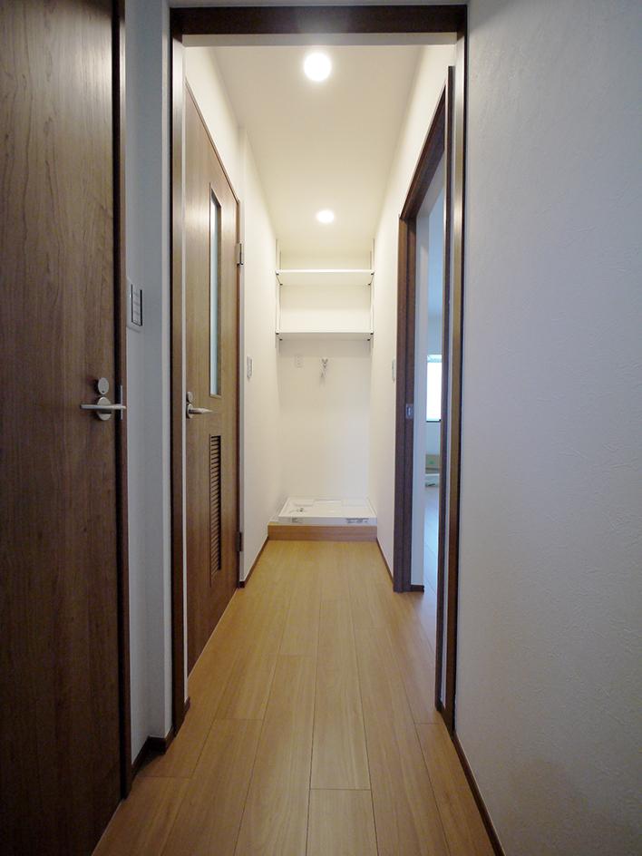 217-1F廊下