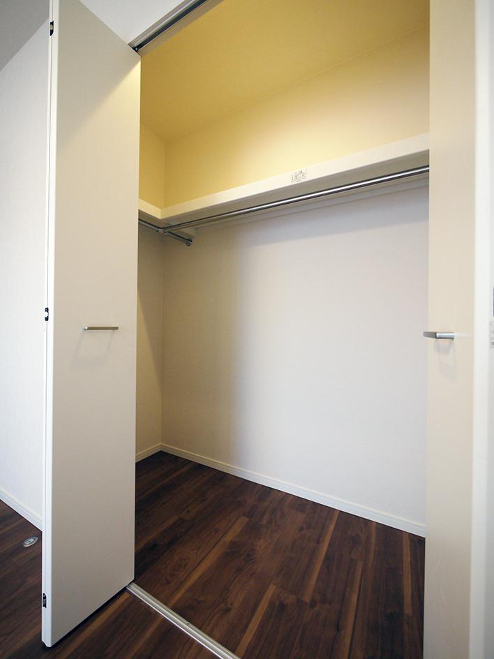 219-洋室3クローゼット