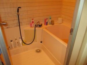 226-浴室施工前