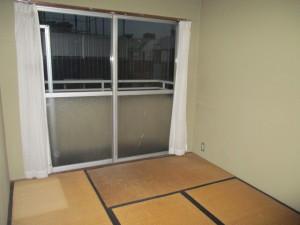 225-元和室施工前