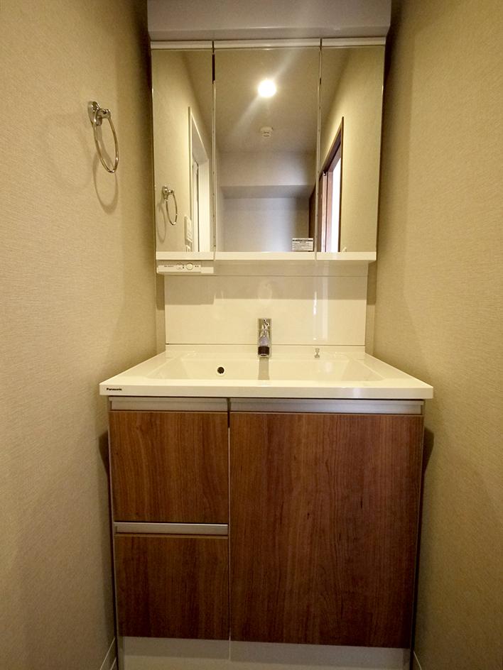 224-洗面室