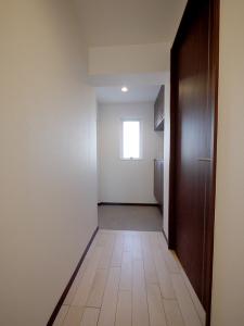 227-廊下から玄関まで