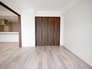 229-洋室3 扉開放