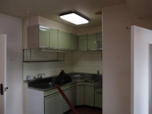 232-キッチン施工前