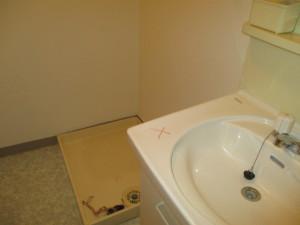 232-洗面室施工前