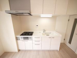 233-キッチン正面