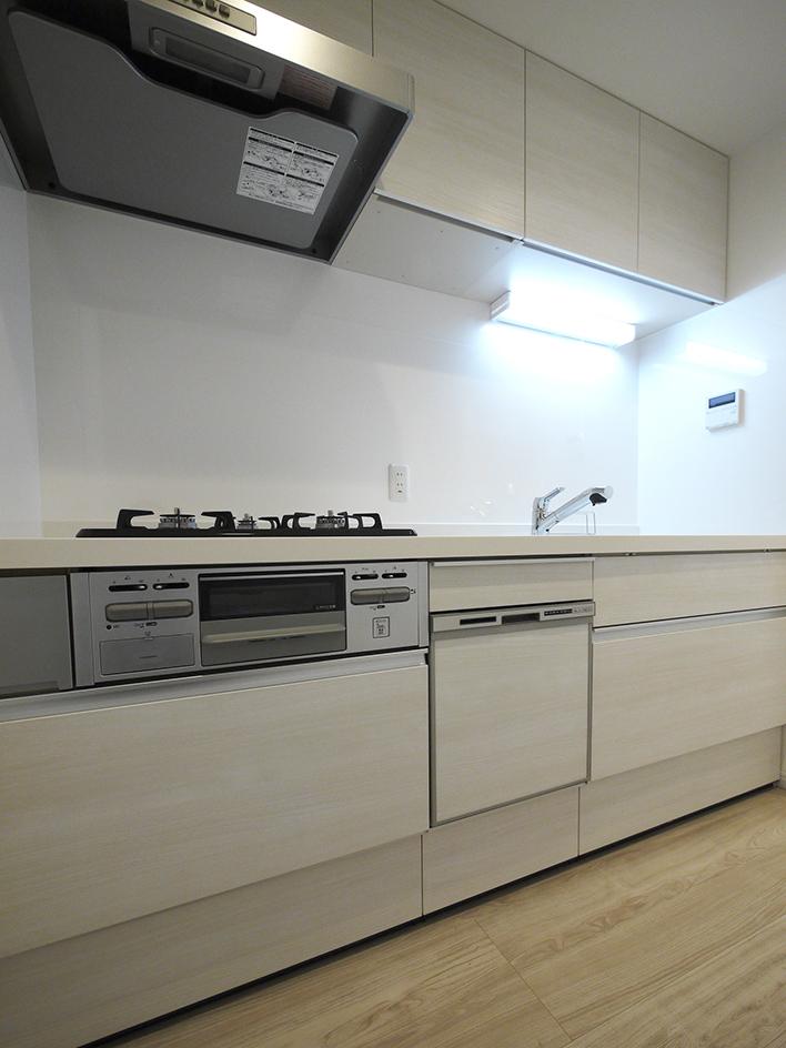 237-システムキッチン
