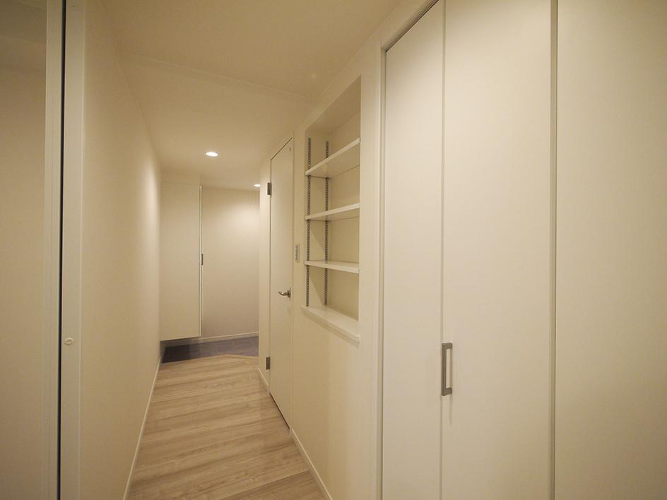 237-廊下玄関側