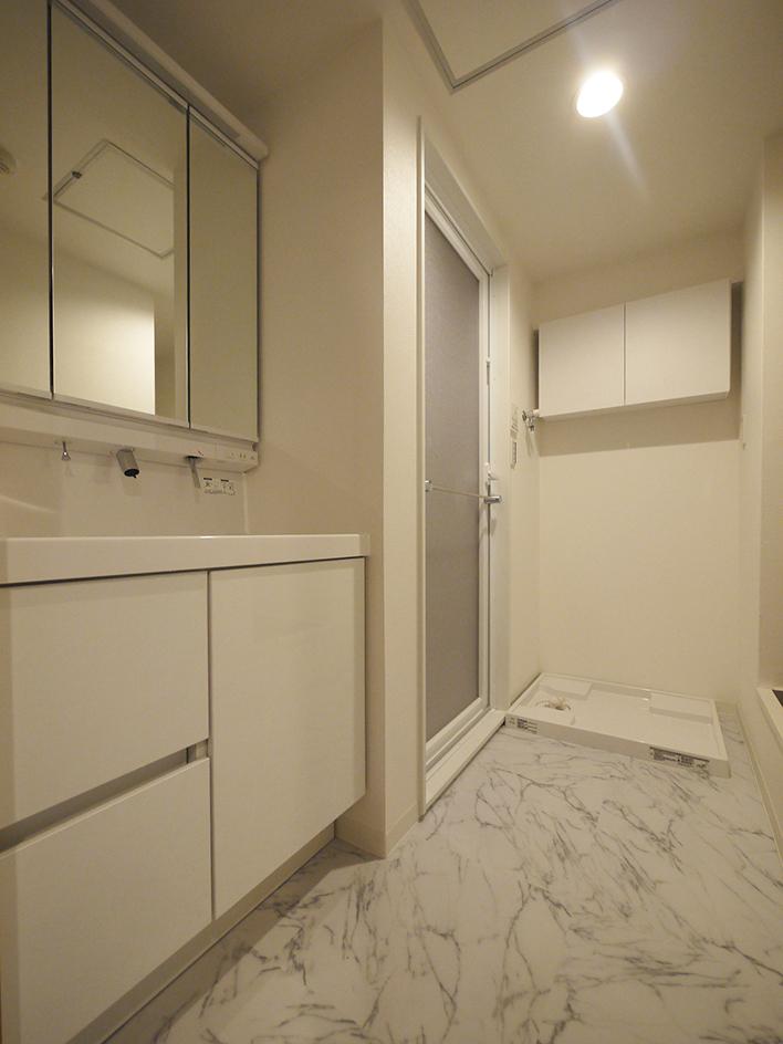 242-洗面室