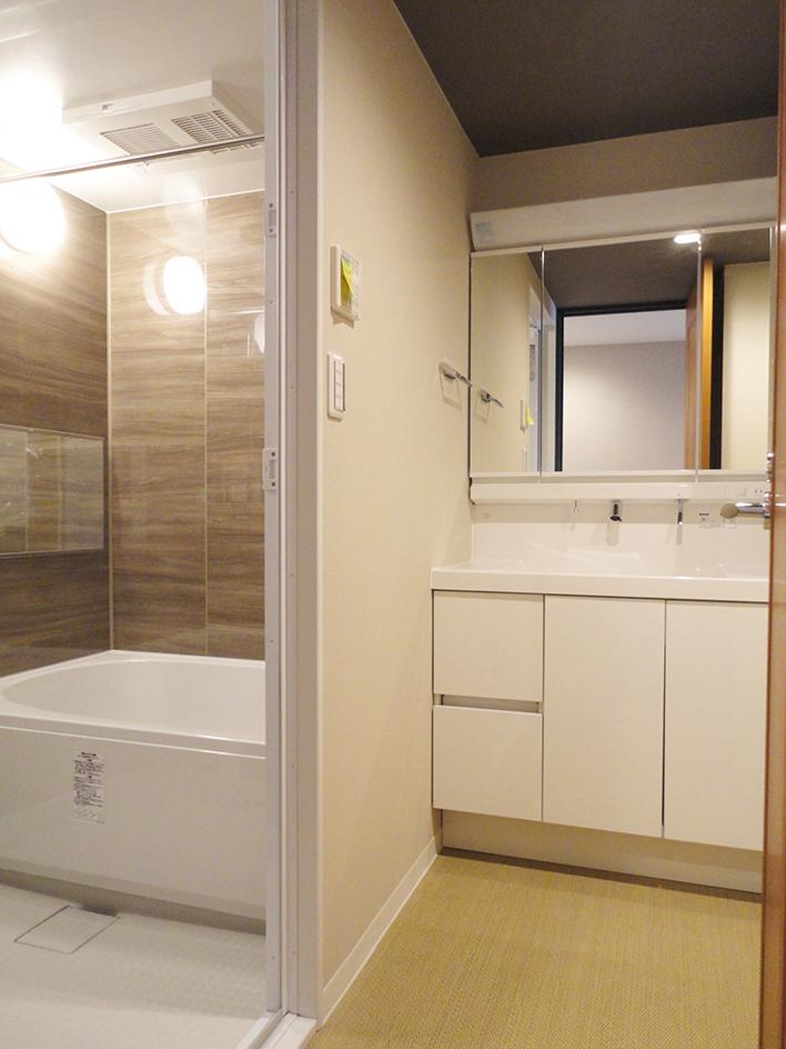 244-洗面室