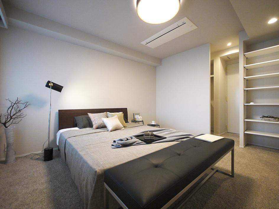 245-洋室1ベッド側