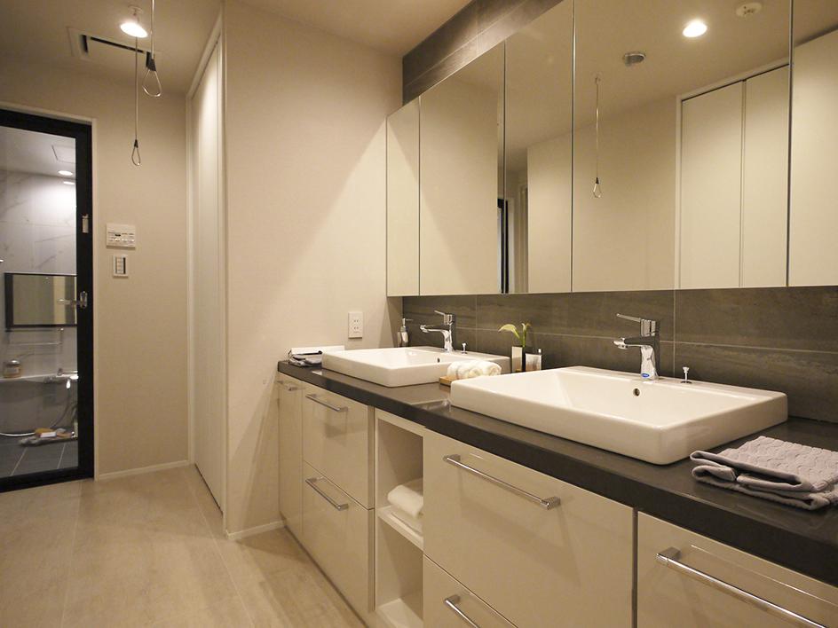 245-洗面室