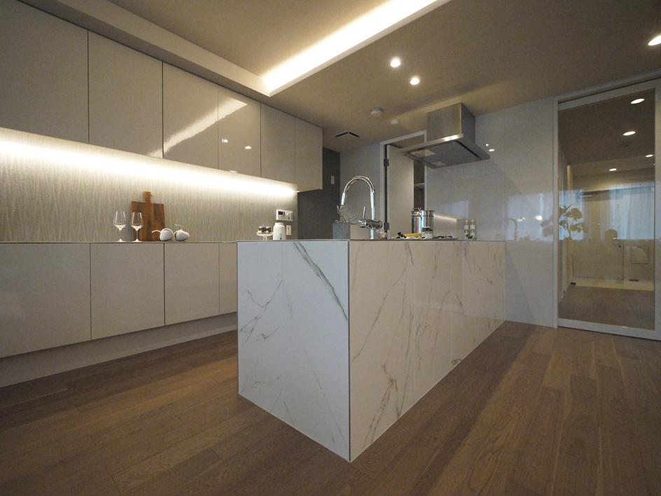245-キッチン全体