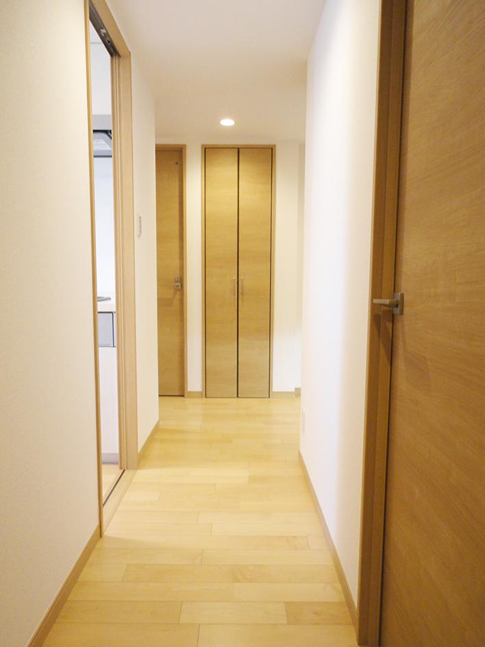 248-廊下・キッチン側